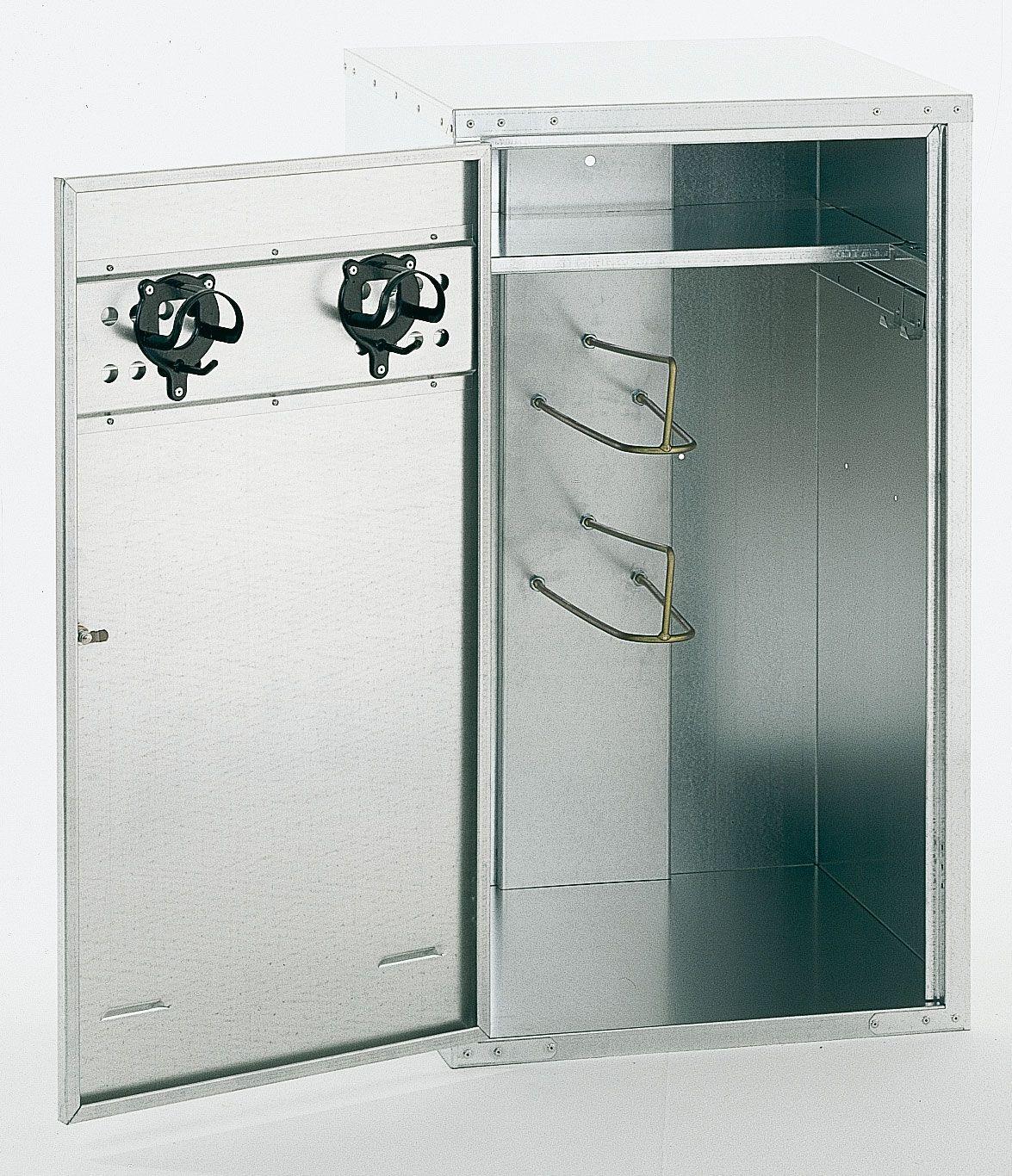 armoire de sellerie pour selle standard. Black Bedroom Furniture Sets. Home Design Ideas