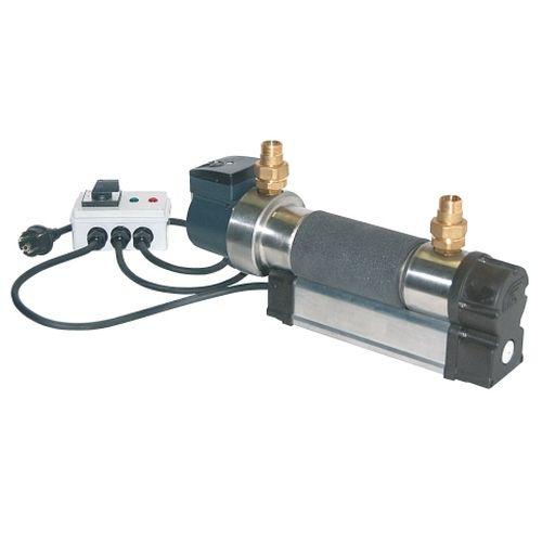 Pompe de circulation chauffante for Pompe chauffante
