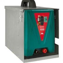 Electrificatuer 12 v avec boitier métalique