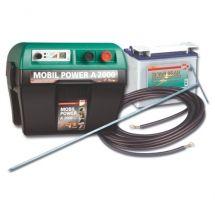 Kit électrificateur de clôture A 2000