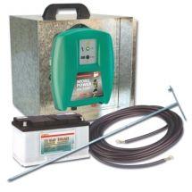 Kit  électrificateur de clôture AN 3100