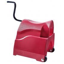 Porte selle roulant en couleur