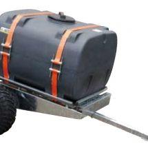 Citerne roulante pour agriculture