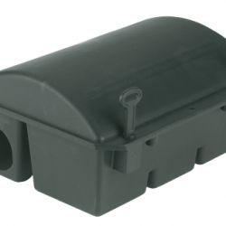 Boîte d'appâts BlocBox PVC