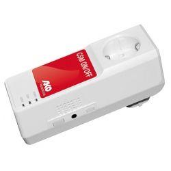 Interrupteur de clôture électrique a distance par GSM
