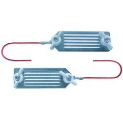 kit de connexion Ruban de cloture électrique