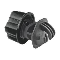 Isolateur de cloture pour piquet 19 mm
