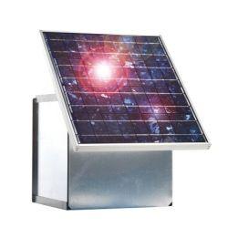 Panneau solaire pour électrificateur Mobil power AN