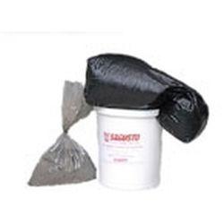 Résine caoutchouc pour revêtement de sol d' écurie