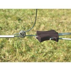 Tendeur isolant pour Horse Wire